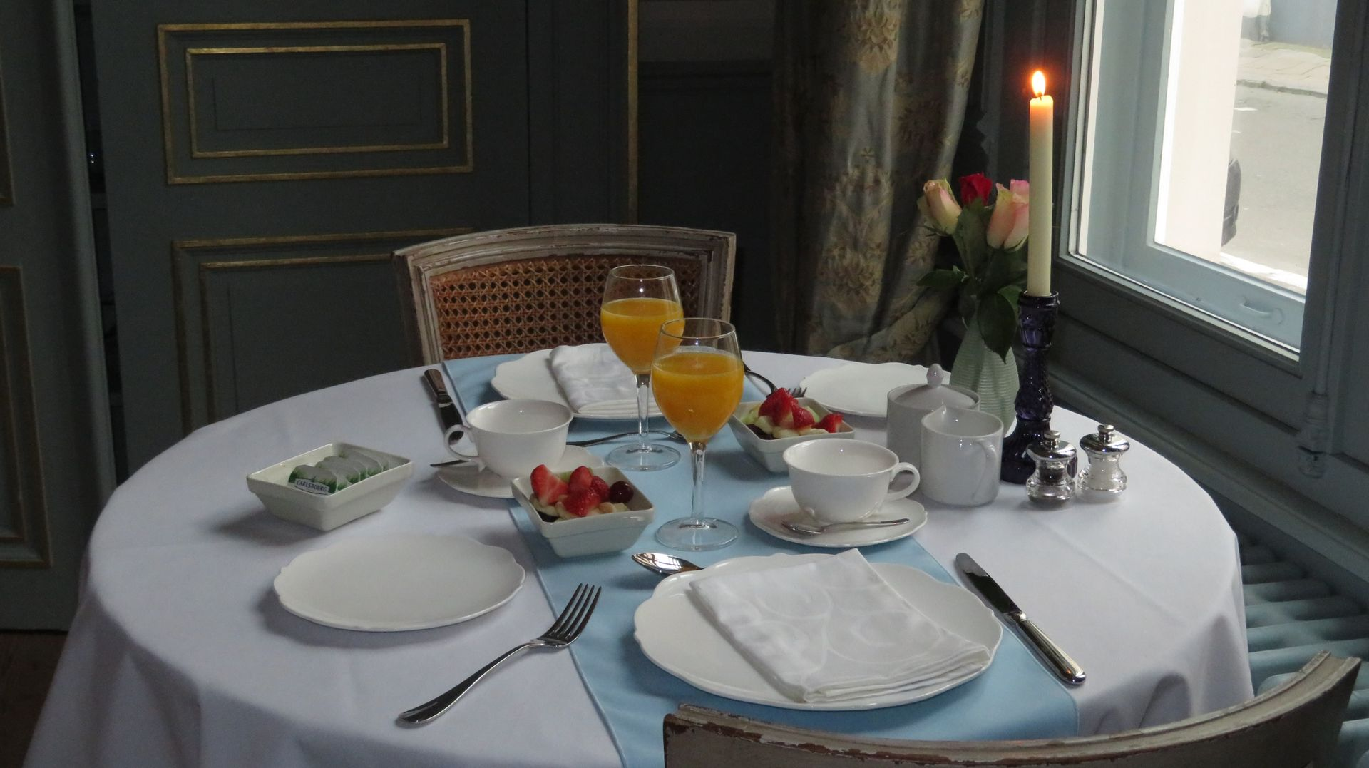 Bed and breakfast in Brugge