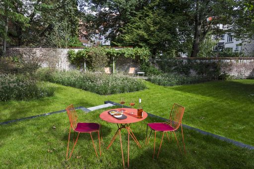 Charming Bed & Breakfast in Brussels