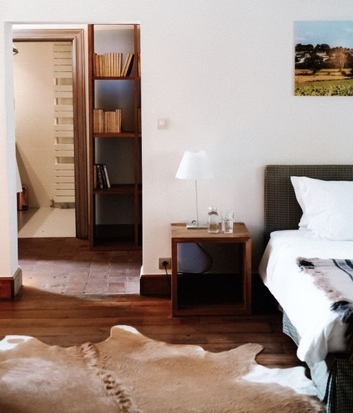 Eco-chic boutique hotel in Loupoigne, Belgium